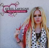 Download or print Avril Lavigne When You're Gone Sheet Music Printable PDF 2-page score for Rock / arranged Beginner Piano SKU: 39967.