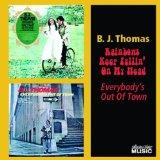 Download or print B.J. Thomas Raindrops Keep Fallin' On My Head Sheet Music Printable PDF 3-page score for Film/TV / arranged Easy Piano SKU: 27302.