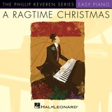 Download or print B.R. Hanby Up On The Housetop [Ragtime version] (arr. Phillip Keveren) Sheet Music Printable PDF 4-page score for Christmas / arranged Easy Piano SKU: 92347.