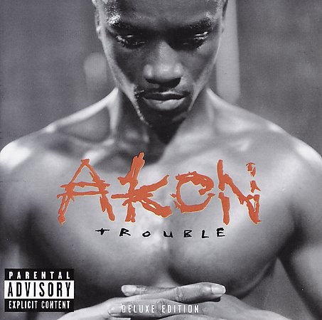 Download Akon 'Baby I'm Back' Printable PDF 7-page score for Hip-Hop / arranged Piano, Vocal & Guitar (Right-Hand Melody) SKU: 50714.