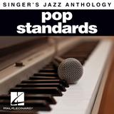 Download Bacharach & David 'Alfie [Jazz version] (arr. Brent Edstrom)' Printable PDF 3-page score for Jazz / arranged Piano Solo SKU: 162538.