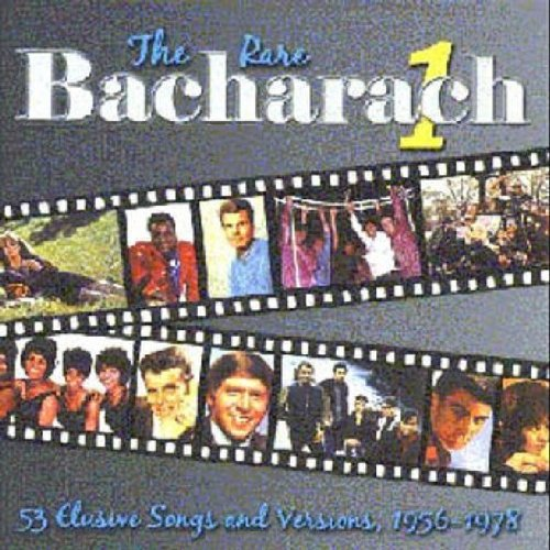 Easily Download Bacharach & David Printable PDF piano music notes, guitar tabs for Lead Sheet / Fake Book. Transpose or transcribe this score in no time - Learn how to play song progression.