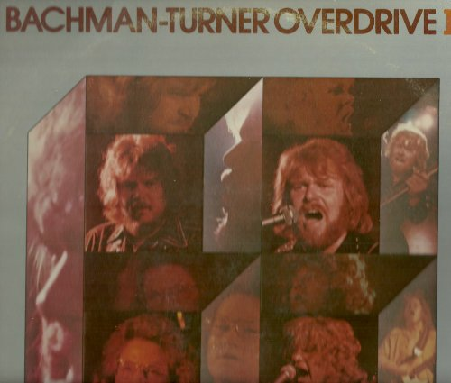 Easily Download Bachman-Turner Overdrive Printable PDF piano music notes, guitar tabs for Guitar Tab (Single Guitar). Transpose or transcribe this score in no time - Learn how to play song progression.