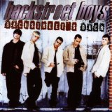 Download Backstreet Boys 'If You Want It To Be Good Girl (Get Yourself A Bad Boy)' Printable PDF 2-page score for Pop / arranged Keyboard (Abridged) SKU: 109385.