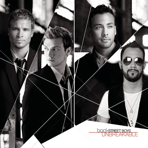Easily Download Backstreet Boys Printable PDF piano music notes, guitar tabs for Piano, Vocal & Guitar (Right-Hand Melody). Transpose or transcribe this score in no time - Learn how to play song progression.