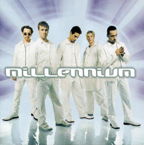 Backstreet Boys, The One, Piano, Vocal & Guitar