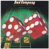 Download or print Bad Company Shooting Star Sheet Music Printable PDF 3-page score for Pop / arranged Easy Guitar SKU: 96182.