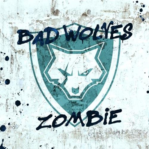 Easily Download Bad Wolves Printable PDF piano music notes, guitar tabs for  Piano, Vocal & Guitar (Right-Hand Melody). Transpose or transcribe this score in no time - Learn how to play song progression.