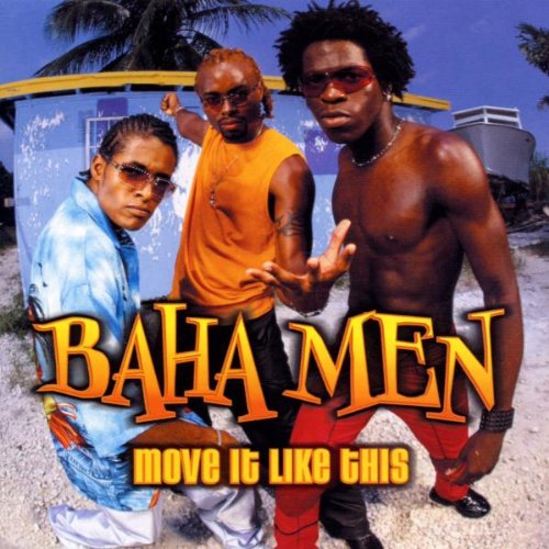 Easily Download Baha Men Printable PDF piano music notes, guitar tabs for Easy Piano. Transpose or transcribe this score in no time - Learn how to play song progression.