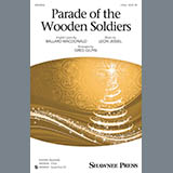 Download or print Ballard MacDonald Parade Of The Wooden Soldiers (arr. Greg Gilpin) Sheet Music Printable PDF 9-page score for Christmas / arranged TB Choir SKU: 199240.