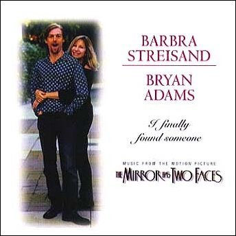 Easily Download Barbra Streisand and Bryan Adams Printable PDF piano music notes, guitar tabs for Lead Sheet / Fake Book. Transpose or transcribe this score in no time - Learn how to play song progression.
