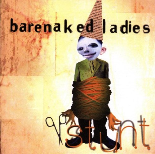 Easily Download Barenaked Ladies Printable PDF piano music notes, guitar tabs for Guitar Tab. Transpose or transcribe this score in no time - Learn how to play song progression.