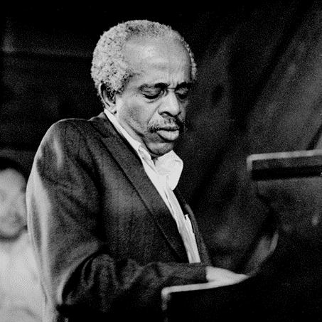 Barry Harris, How Insensitive, Piano Solo
