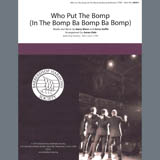 Download or print Barry Mann Who Put The Bomp (In The Bomp Ba Bomp Ba Bomp) (arr. Aaron Dale) Sheet Music Printable PDF 11-page score for Barbershop / arranged TTBB Choir SKU: 407111.