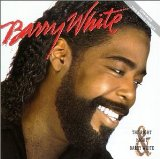 Download Barry White 'The Right Night' Printable PDF 5-page score for Funk / arranged Piano, Vocal & Guitar (Right-Hand Melody) SKU: 45771.