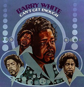 Easily Download Barry White Printable PDF piano music notes, guitar tabs for Lead Sheet / Fake Book. Transpose or transcribe this score in no time - Learn how to play song progression.