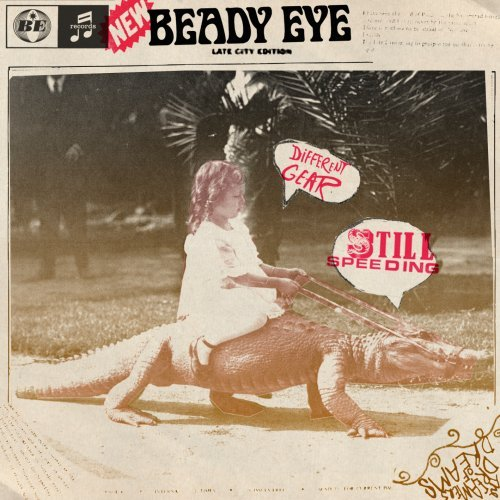 Easily Download Beady Eye Printable PDF piano music notes, guitar tabs for Guitar Tab. Transpose or transcribe this score in no time - Learn how to play song progression.