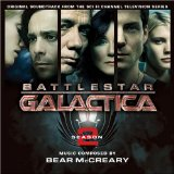 Download or print Bear McCreary Battlestar Muzaktica Sheet Music Printable PDF 3-page score for Film/TV / arranged Piano Solo SKU: 78357.