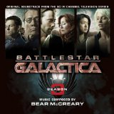 Download Bear McCreary 'Battlestar Sonatica' Printable PDF 5-page score for Film/TV / arranged Piano Solo SKU: 78373.