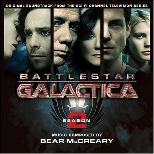 Easily Download Bear McCreary Printable PDF piano music notes, guitar tabs for Piano Solo. Transpose or transcribe this score in no time - Learn how to play song progression.
