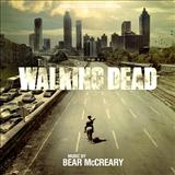 Download or print Bear McCreary and Steven Kaplan The Walking Dead - Main Title Sheet Music Printable PDF 2-page score for Film/TV / arranged Big Note Piano SKU: 423548.