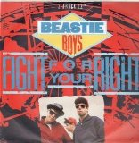 Download or print Beastie Boys (You Gotta) Fight For Your Right (To Party) Sheet Music Printable PDF 6-page score for Hip-Hop / arranged Piano, Vocal & Guitar SKU: 30983.
