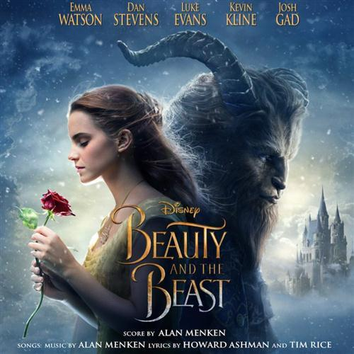 Easily Download Beauty and the Beast Cast Printable PDF piano music notes, guitar tabs for  Easy Piano. Transpose or transcribe this score in no time - Learn how to play song progression.