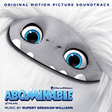 Download or print Bebe Rexha Beautiful Life (from the Motion Picture Abominable) Sheet Music Printable PDF 8-page score for Film/TV / arranged Piano, Vocal & Guitar (Right-Hand Melody) SKU: 445845.