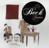 Download Beck 'Girl' Printable PDF 3-page score for Rock / arranged Guitar Chords/Lyrics SKU: 48874.