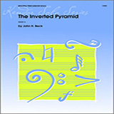 Download or print Beck Inverted Pyramid, The Sheet Music Printable PDF 3-page score for Classical / arranged Percussion Solo SKU: 124778.