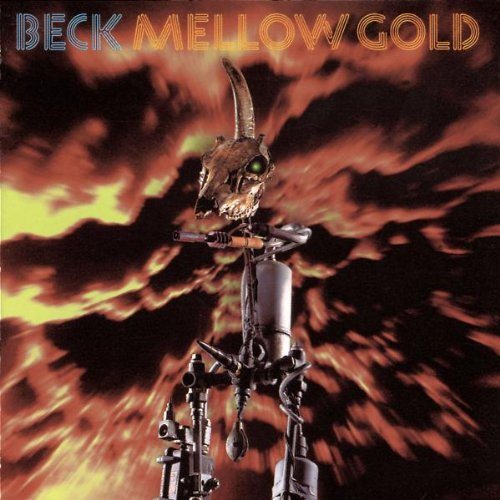 Beck, Loser, Piano, Vocal & Guitar (Right-Hand Melody)