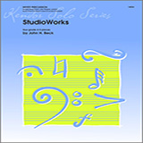 Download or print Beck StudioWorks Sheet Music Printable PDF 39-page score for Classical / arranged Percussion Solo SKU: 124747.