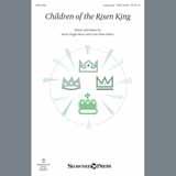 Becki Slagle Mayo & Lynn Shaw Bailey 'Children Of The Risen King' 7-page score for Concert / arranged Unison Choir SKU: 408936.
