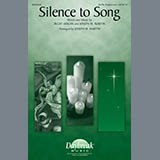 Download or print Becky Hogan & Joseph Martin Silence To Song Sheet Music Printable PDF 15-page score for Sacred / arranged Choir SKU: 413033.