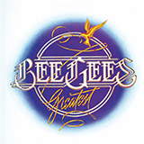 Download or print Bee Gees Islands In The Stream Sheet Music Printable PDF 5-page score for Country / arranged Piano, Vocal & Guitar (Right-Hand Melody) SKU: 20779.