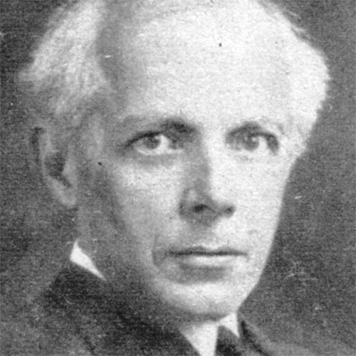 Easily Download Bela Bartok Printable PDF piano music notes, guitar tabs for Educational Piano. Transpose or transcribe this score in no time - Learn how to play song progression.