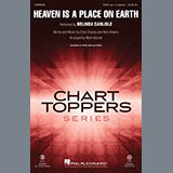 Download Belinda Carlisle 'Heaven Is A Place On Earth (arr. Mark Brymer)' Printable PDF 15-page score for Pop / arranged SSA Choir SKU: 415972.