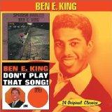 Download or print Ben E. King Stand By Me Sheet Music Printable PDF 2-page score for Soul / arranged Ukulele SKU: 120368.