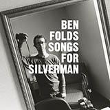 Download or print Ben Folds Bastard Sheet Music Printable PDF 13-page score for Pop / arranged Keyboard Transcription SKU: 176569.