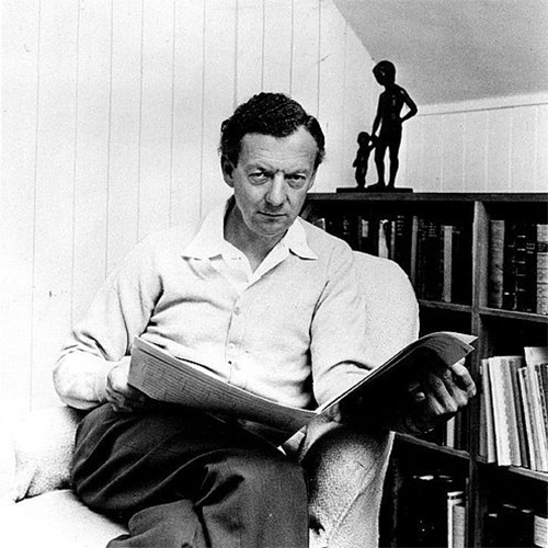 Easily Download Benjamin Britten Printable PDF piano music notes, guitar tabs for Piano & Vocal. Transpose or transcribe this score in no time - Learn how to play song progression.