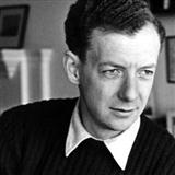 Download Benjamin Britten 'The Young Person's Guide To The Orchestra, Op. 34 (Theme)' Printable PDF 1-page score for Classical / arranged Piano Solo SKU: 89493.