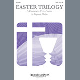Download Benjamin Harlan 'Easter Trilogy: A Cantata in Three Suites (Full Orchestra) - Bb Trumpet 2' Printable PDF 12-page score for Romantic / arranged Choir Instrumental Pak SKU: 447823.