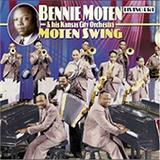 Download Bennie Moten 'Moten's Swing' Printable PDF 2-page score for Jazz / arranged Lead Sheet / Fake Book SKU: 14114.