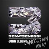 Download Benny Benassi 'Dance The Pain Away (feat. John Legend)' Printable PDF 6-page score for Pop / arranged Piano, Vocal & Guitar (Right-Hand Melody) SKU: 116711.