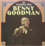 Download or print Benny Goodman I've Found A New Baby (I Found A New Baby) Sheet Music Printable PDF 1-page score for Jazz / arranged Real Book – Melody, Lyrics & Chords – C Instruments SKU: 60963.