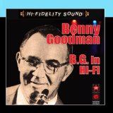 Download or print Benny Goodman Jersey Bounce Sheet Music Printable PDF 6-page score for Jazz / arranged Piano Solo SKU: 74416.