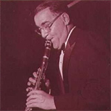 Download or print Benny Goodman Slipped Disc Sheet Music Printable PDF 1-page score for Jazz / arranged Real Book – Melody & Chords – C Instruments SKU: 60264.