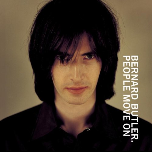 Easily Download Bernard Butler Printable PDF piano music notes, guitar tabs for Piano, Vocal & Guitar (Right-Hand Melody). Transpose or transcribe this score in no time - Learn how to play song progression.