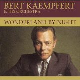 Download Bert Kaempfert 'Wonderland By Night' Printable PDF 3-page score for Classical / arranged Piano Solo SKU: 160321.