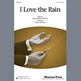 Download or print Bert Stratton I Love The Rain Sheet Music Printable PDF 10-page score for Concert / arranged 2-Part Choir SKU: 97656.
